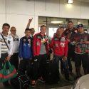 Orlando Salido se encuentra en Los Ángeles para el combate ante Francisco Vargas