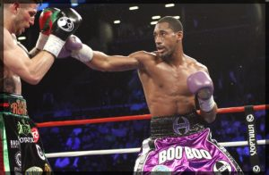 Demetrius 'Boo Boo' Andrade: I am the best fighter in the 154-pound division