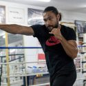 Keith Thurman- 'My goal is to be known as the hardest hitting welterweight in the division'