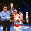 A subasta la pelea de título mundial de Emmanuel 'Manny' Rodríguez