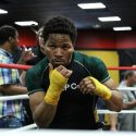 Shawn Porter at Las Vegas Media Workout: We're going to shock the world