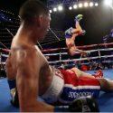 Pierde Rocky Martínez ante Vasyl Lomachenko en Nueva York