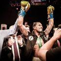 Andrade ganó eliminatoria WBC