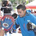 Jhonny González vs. Yamamoto el 24 de septiembre
