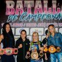 (Foto: Jupiter Fight Boxing)