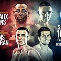 Sparks fly as Williams and Corcoran go head-to-head at press conference