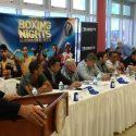 Boxeo en Mayagüez, Puerto Rico este sábado 25 de junio