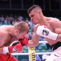 Ogogo targets big names as he vows to stop Radnic
