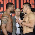 Complete 'Bellator: Dynamite 2' & 'Bellator Kickboxing: St. Louis' Weigh-In Results