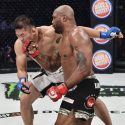 'Rampage' owns the night–'Bellator: Dynamite 2' Thrills Fans With MMA & Kickboxing Action On Spike
