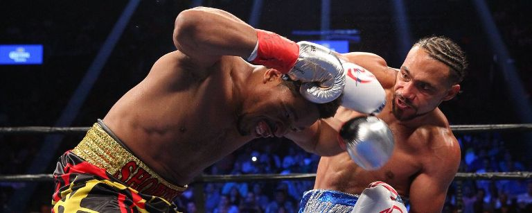 porte vs thurman 25 junio 2016
