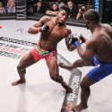 WSOF32: Phil Hawes Returns To Face Louis Taylor on July 30