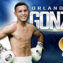 Orlando González / Un disgusto lo llevó a firmar como profesional