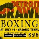 Andy Ruiz to Face Josh Gormley in Main Event of Salita Promotions' next 'Detroit Brawl' on Saturday, July 16, at Masonic Temple
