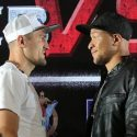 Kovalev vs. Chilemba Official Weigh-In
