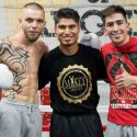 Leo Santa Cruz: I want to get this win against Carl Frampton and then unify