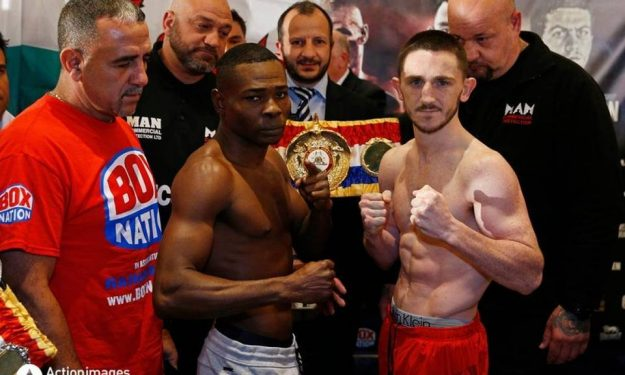 rigondeaux vs dickens-action images