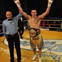 sergio gil gana-ramon cairo-argentina boxing promotions
