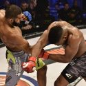 Complete 'Bellator 158: London' Results