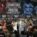 HBO PPV : Terence Crawford vs. Viktor Postol – The Time Is Now