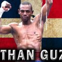 Brand-New IBF Junior Featherweight Champion Jonathan Guzman to be Ringside Friday at Foxwoods