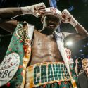 Terence Crawford vs. Felix Diaz set for Saturday, May 20 Televised Live on HBO