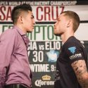 Leo Santa Cruz: Mexicans, Dominicans, Puerto Ricans – come out, support me and watch a great fight Saturday night