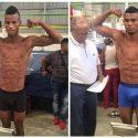 Colombia / Hoy boxeo internacional en Cartagena