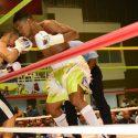 Colombia / El Coliseo Bernardo Caraballo brilló con el boxeo Cartagena