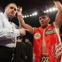 Antonio Orozco: I want to give the fans an entertaining fight