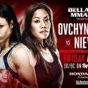 Female Flyweight Fight Added to 'Bellator 160' at Honda Center in Anaheim