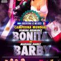 México / Mariana Juárez vs Romina Bermúdez el 27 de agosto