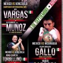 Pelearé como como campeón en Atizapán: Rey Vargas