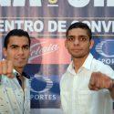 Molina Y Gorham Prometen Robarse El Espectáculo En Acapulco