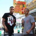 Errol Spence Jr:  I want the title fight sooner rather than later