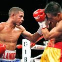 """Del Valle on bout with De La Hoya: """"Expect fireworks"""""""
