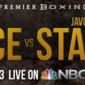 Darwin Price Meets Once-Beaten Javontae Starks In Main Event of PBC on NBCSN Saturday, September 3