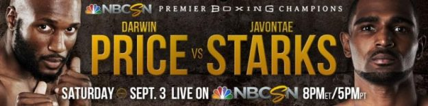 Rickey Edwards Takes On Fellow Unbeaten Kent Cruz In PBC on NBCSN Action Saturday, September 3
