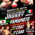 Jhonny invadirá Cancún el 24 de septiembre por Televisa