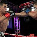 Guy Roob / Seguro que derrotará al colombiano Miguel Marriega