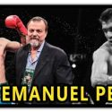 David Peralta looking to keep momentum of Guerrero win this Saturday against Berlin Abreu