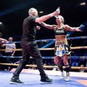 """CJ Hussein: """"Svensson has never fought anyone on Laurén's level'"""