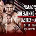 Bellator MMA Arrives to Memphis With A 'Storm' on Oct. 21