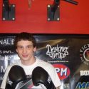 LaManna Sees Big Opportunity In Sept. 15 Fight With Dusty Hernandez-Harrison