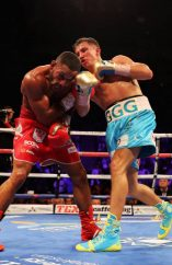 Snips and Snipes 15 September 2016… Millions watch as GGG KOs Brook