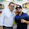 Edgardo Laboy / Feliz con el nuevo giro que está tomando su carrera