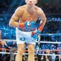 Rivales que debería considerar Gennady Golovkin
