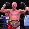 Krzysztof Glowacki defends the WBO Cruiserweight title against Oleksandr Usyk LIVE ON www.klowdtv.com