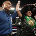 Diego De La Hoya to headline Golden Boy boxing on ESPN against Erik Ruiz on May 18