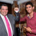 Confirma WBC a Rey Vargas como retador al título supergallo